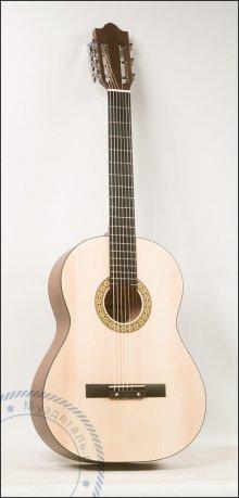 Гитара акустическая Wanderer 7LB2-S
