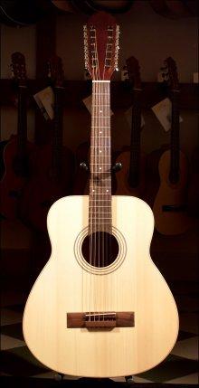 Гитара акустическая Neva Guitars RHNG12