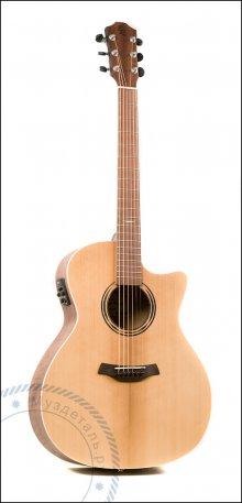Гитара акустическая Baton Rouge AR22 ACE