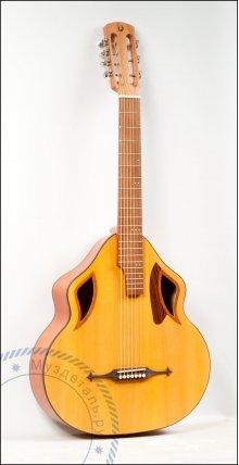 Гитара семиструнная Doff RGJ