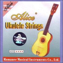 Струны Alice AU02