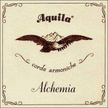 Струны Aquila Alchemia 3-str.