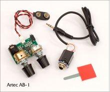 Темброблок Artec AB-1