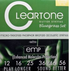 Струны Cleartone Acoustic 7423