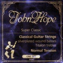 Струны John Hope SuperClassic Titalon Normal