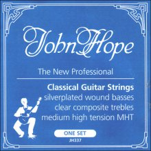 Струны John Hope Composite MHT
