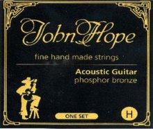 Струны John Hope Acoustic H JH157