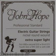 Струны John Hope El-Git JH207