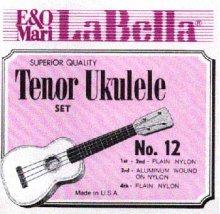 Струны LaBella 12 Tenor