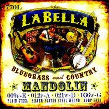 Струны LaBella 700L для мандолины