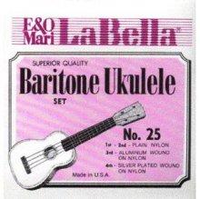 Струны LaBella Ukulele Baritone 25