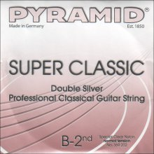 Струны Pyramid Super Classic DS 2 струна 369202