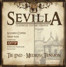 Струны Sevilla Classic 8440