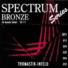Струны Thomastik Spectrum SB111