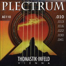 Струны Thomastik Plectrum AC110