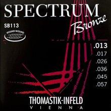 Струны Thomastik Spectrum SB113
