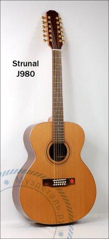 Гитара акустическая Strunal JC880