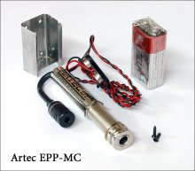 Темброблок Artec EPP-MC