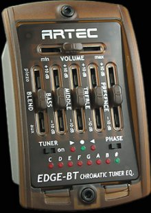 Темброблок Artec EDGE-BT-MC