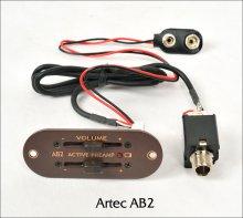 Темброблок Artec AB-2