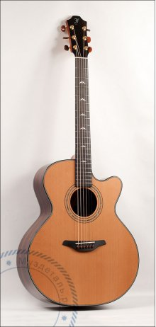 Гитара акустическая Furch S-23SR CUT