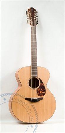 Гитара акустическая Furch S-20CM-12