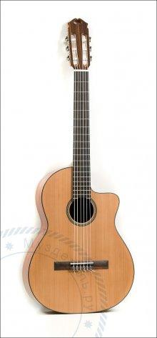 Гитара классическая AMK Classic CUT