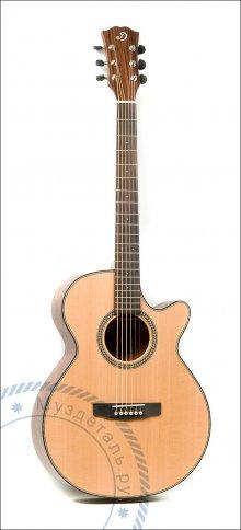 Гитара акустическая Dowina Rustica GAC