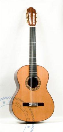 Гитара классическая Almansa 459