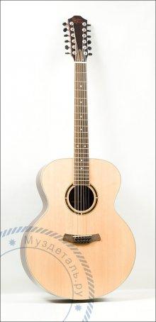Гитара акустическая Baton Rouge R35-12