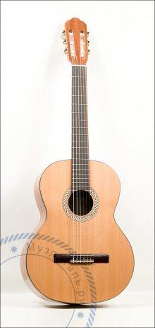 Гитара классическая Kremona Sofia Soloist S65C