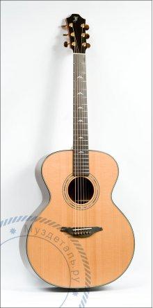 Гитара акустическая Furch S-23CR