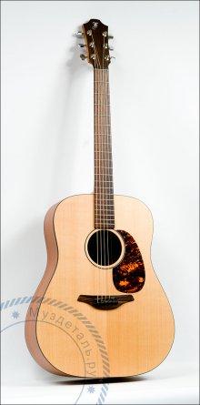 Гитара акустическая Furch D-40