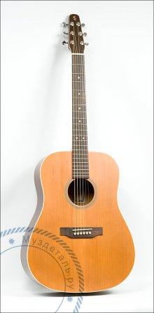 Гитара акустическая Baton Rouge L6