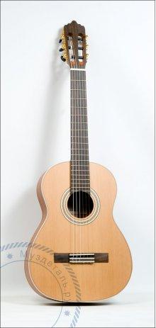 Гитара классическая LaMancha Rubi CM59 3/4