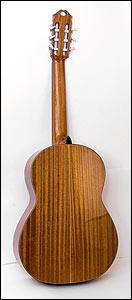 Гитара мастера Кибинь