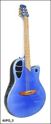 Гитара Lorance 6UFO