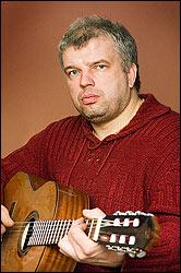 Андрей Кибинь