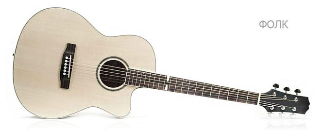 Простые советы по простому выбору простой гитары