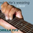 Защита пальцев Gorilla Tips White