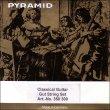 Струны Pyramid Classic Guitar GUT 350300