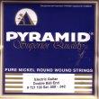 Струны Pyramid El-guitar Double Ball  721100