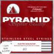 Струны Pyramid Bass Stainless Steel 8-str 902 100