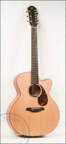 Гитара акустическая Furch S-20CM-9 CUT