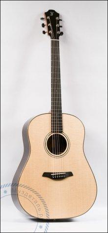 Гитара акустическая Furch Yellow Plus RS-SR 43