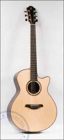 Гитара акустическая Furch Orange Plus Gc-SR
