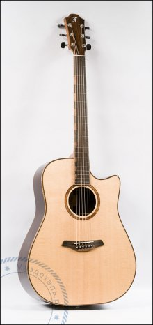 Гитара акустическая Furch Red Plus Dc-SR