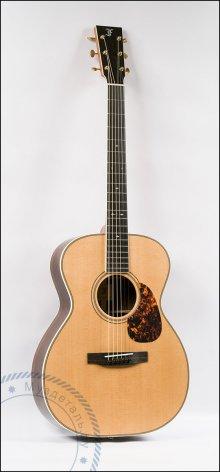 Гитара акустическая Furch Vintage 2 OM-SR