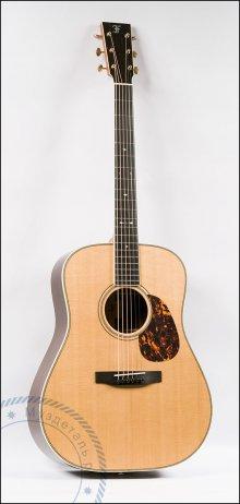 Гитара акустическая Furch Vintage 2 D-SR