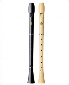 Блок-флейта Angel AWR-AR(B)